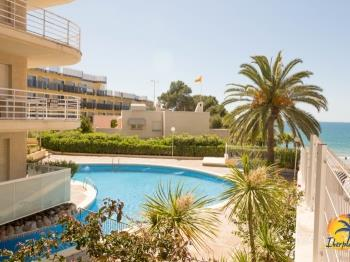 Ref. 1016 Font de Mar - Appartement à Salou