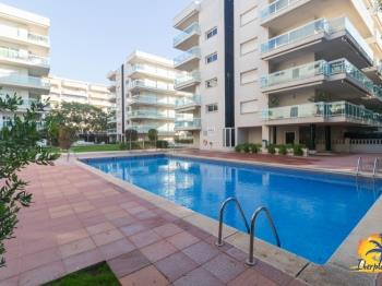 Ref. 1091 Living Park II - Appartement à Salou