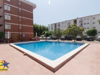 Ref. 1089 Atlas IV - Appartement à Salou
